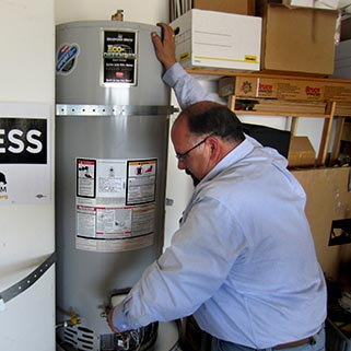 Water Heaters Photo